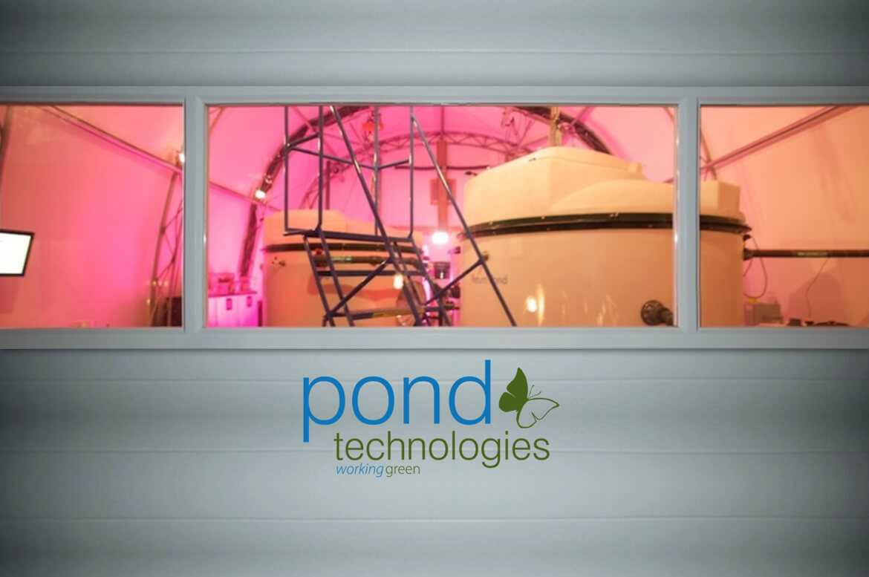 Pond Technologies
