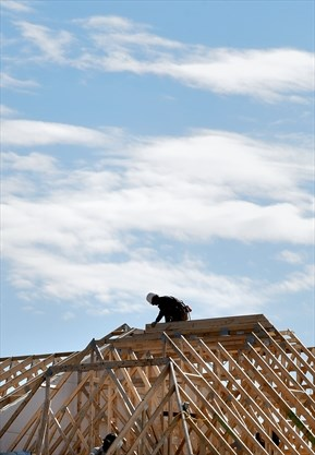East Gwillimbury Construction