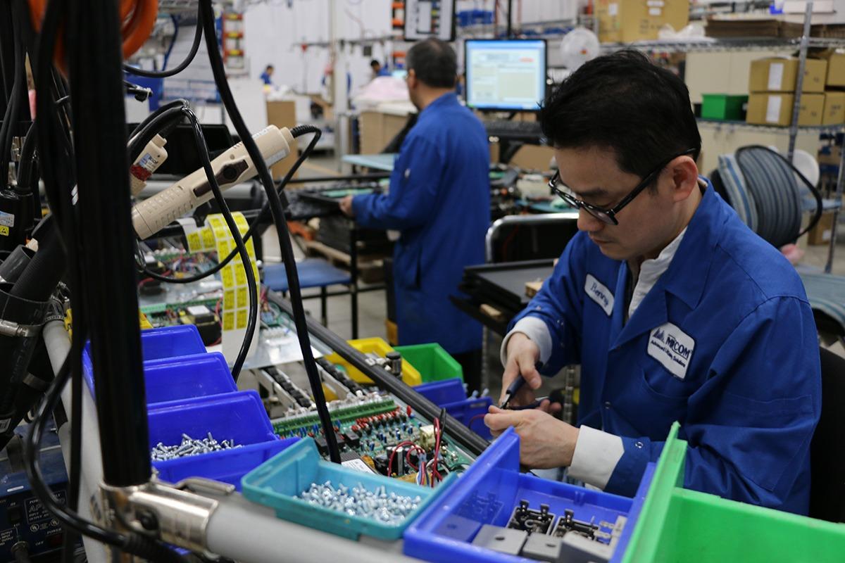 Manufacturing in York Region