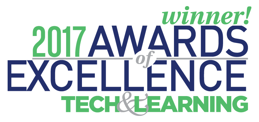Edsby Wins Award of Excellence