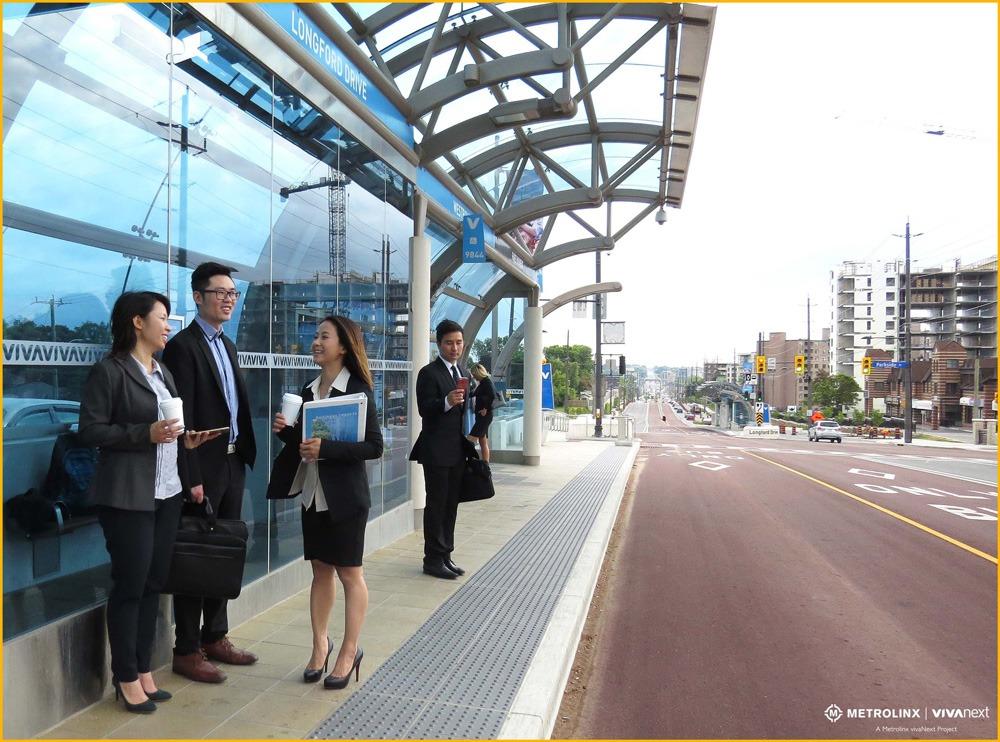 VIVA Rapid Transit