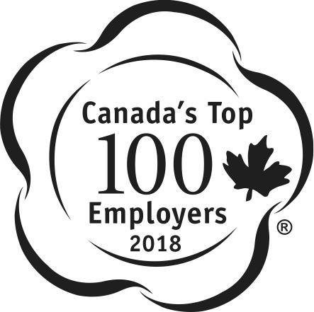2018 GTA's Top Employers