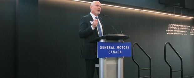 GM Ken Kelzer