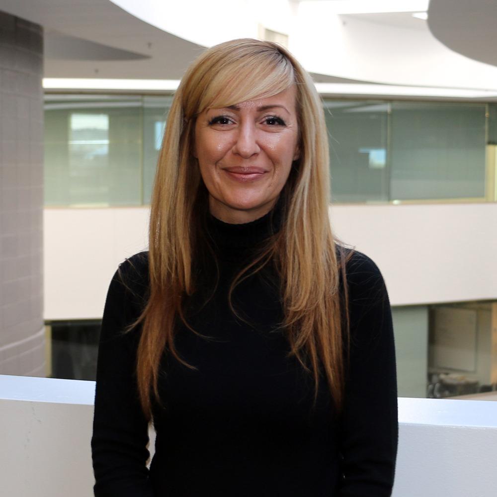 Daniela Mazzaferro