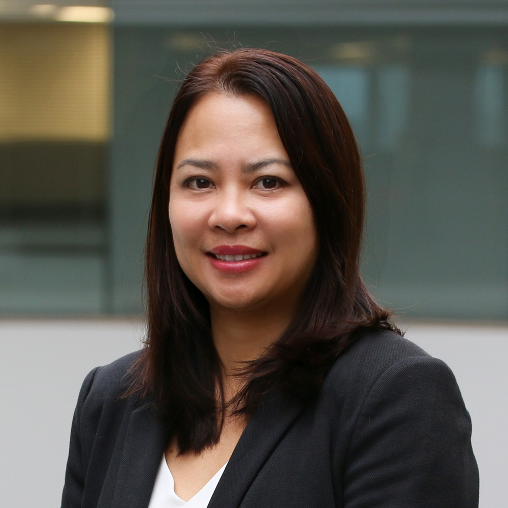 Sally Chau