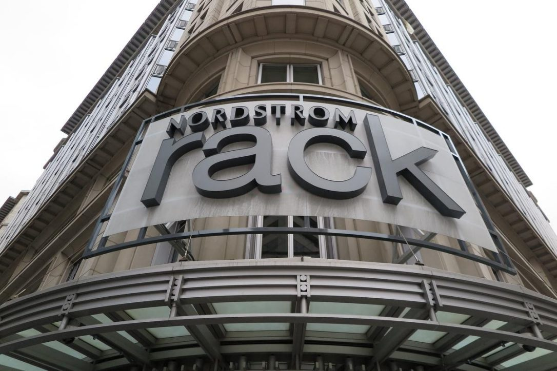 34999f97dfe American department store Nordstrom is opening the first Canadian location  of its discount Rack chain on Thursday. The 35