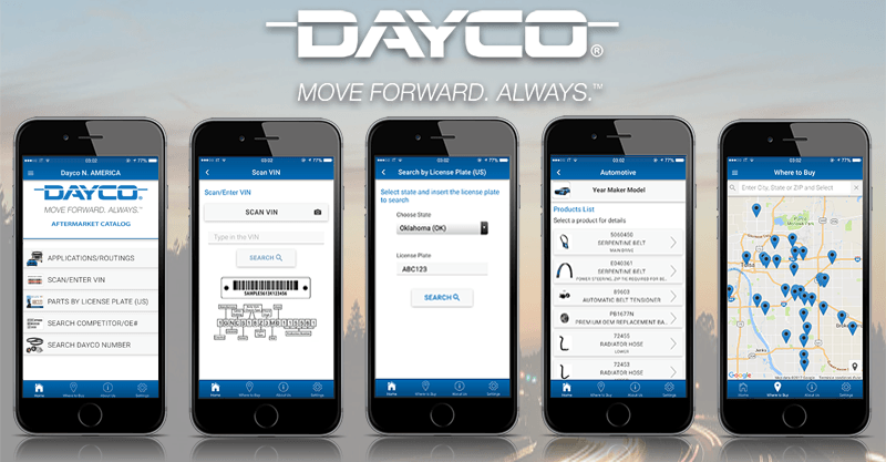 Dayco Opens HQ in Vaughan