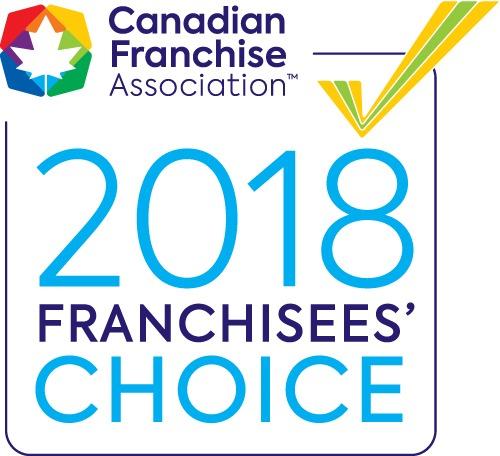 CFA Franchisees Choice Logo