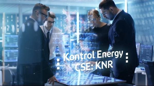 Kontrol energy