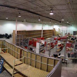 WorkSpace Industrial