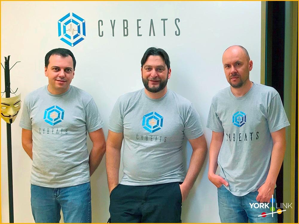 Cybeats Team