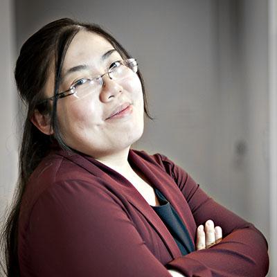 Vivian Ho-Tam