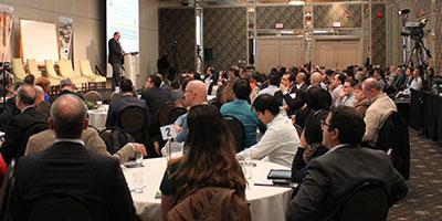 York Region FinTech Summit Attendees