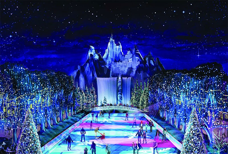 Winterfest in Wonderland