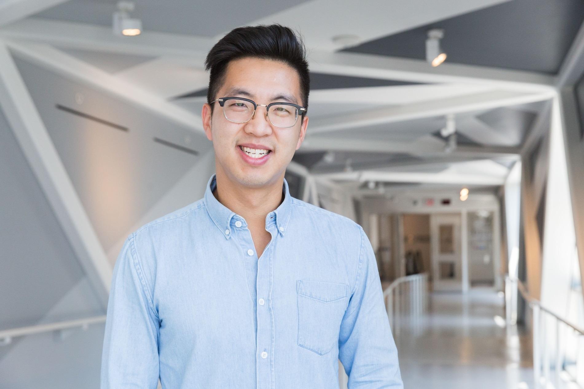 Nathan Mah, Mero Technologies