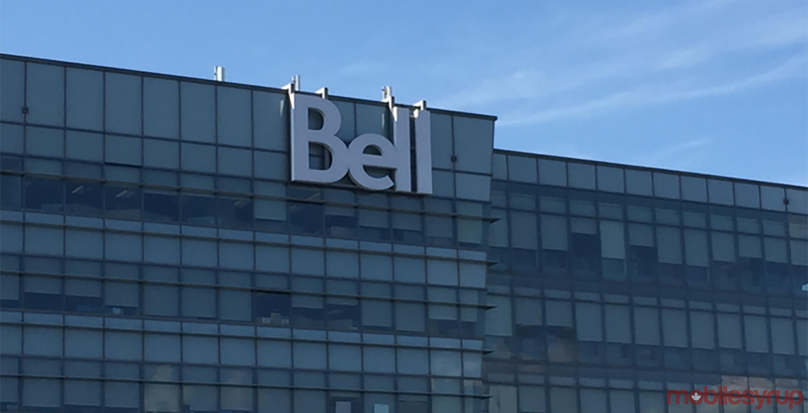 Bell Building