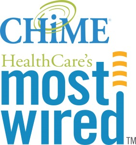 CHIME Most Wired