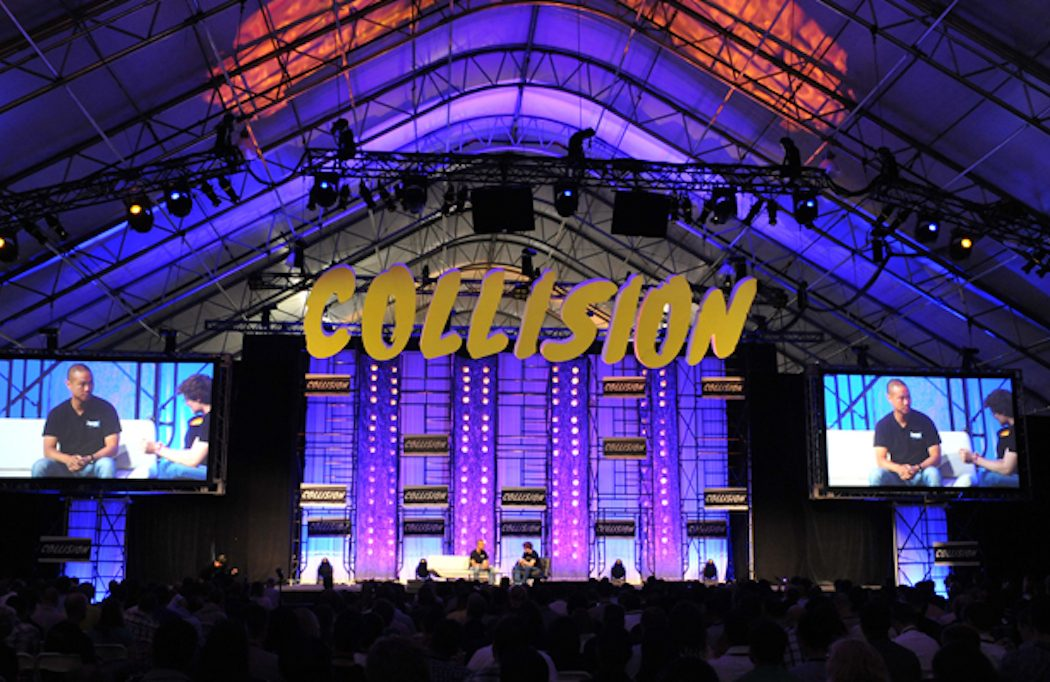 Collision Main Stage