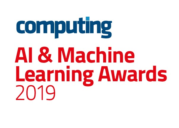 Computing AI & Machine Learning Awards Logo