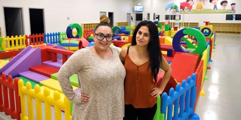 New childcare facility