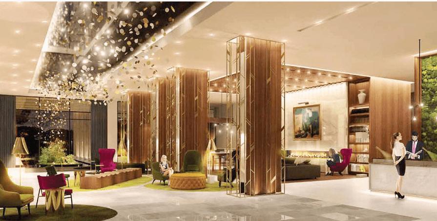 Hotel Vie