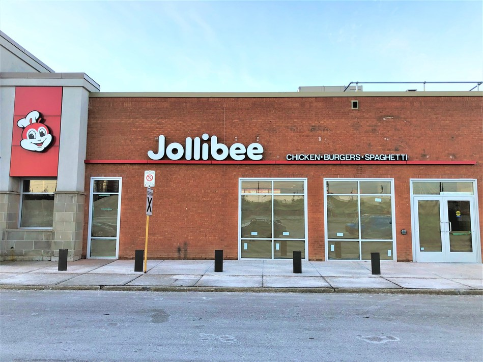 Jollibee Canada