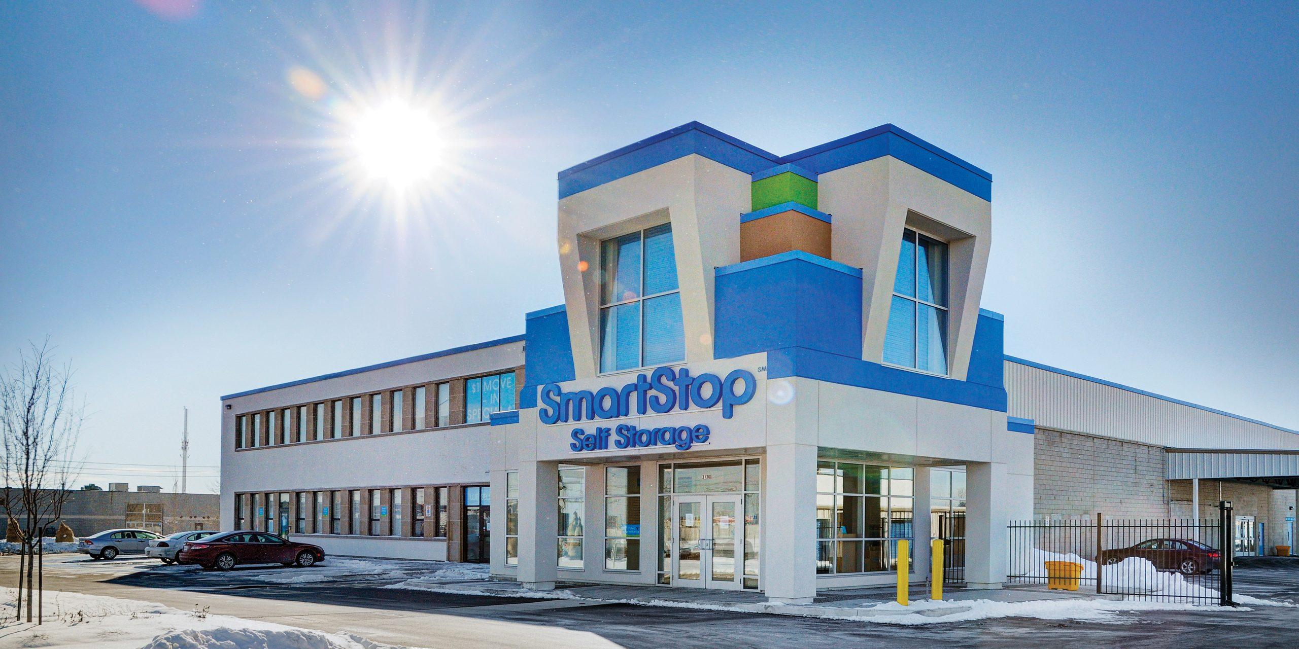 SmartStop Storage
