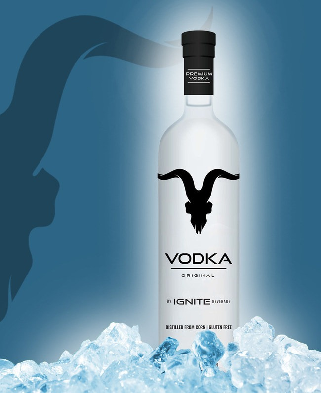 Ignite Vodka