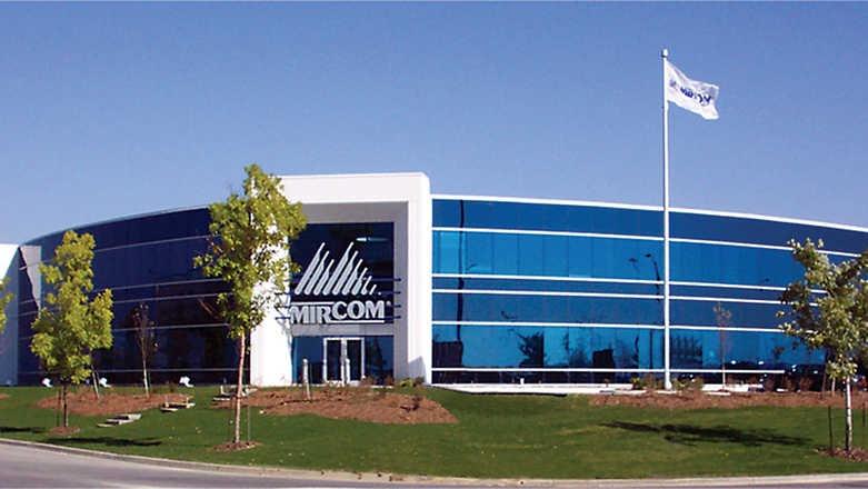 Mircom HQ