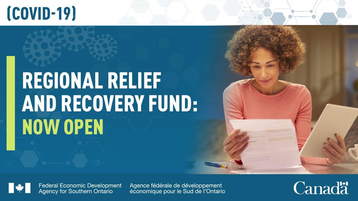 Regional Relief Fund