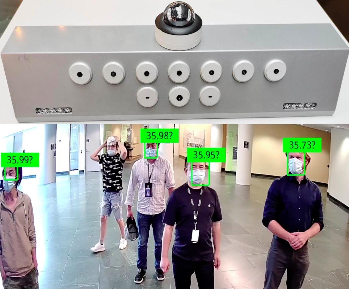 AIH Tech Monitio Intelligence