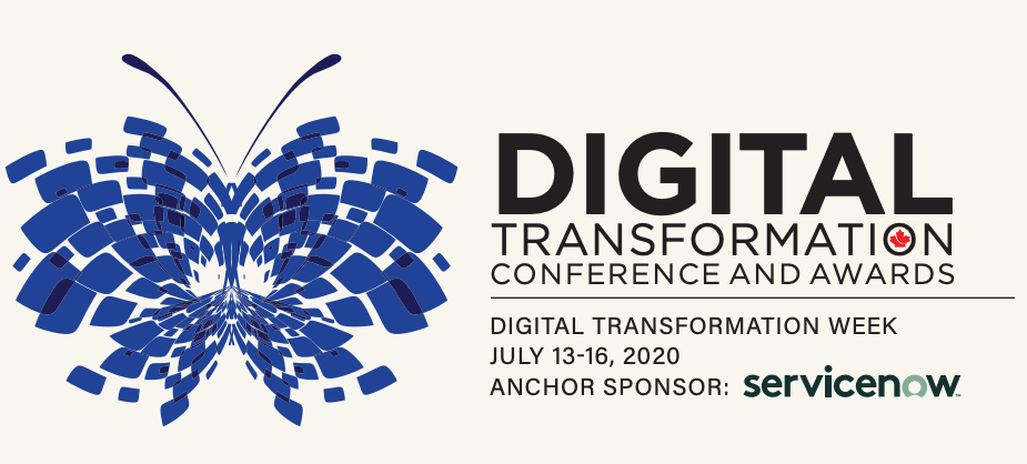 Digital Transformation Conference Awards