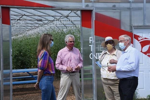 Georgina farm program receives funding