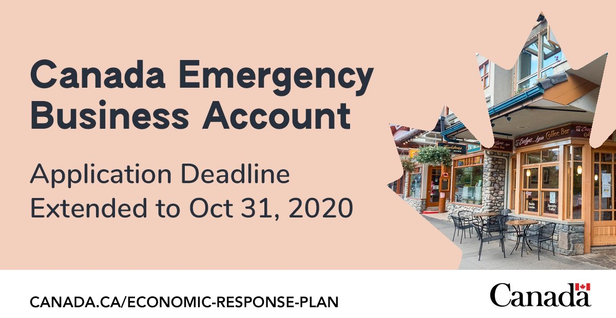 Canada emergency business account ext