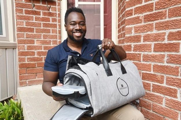 hustleandfit bag creator