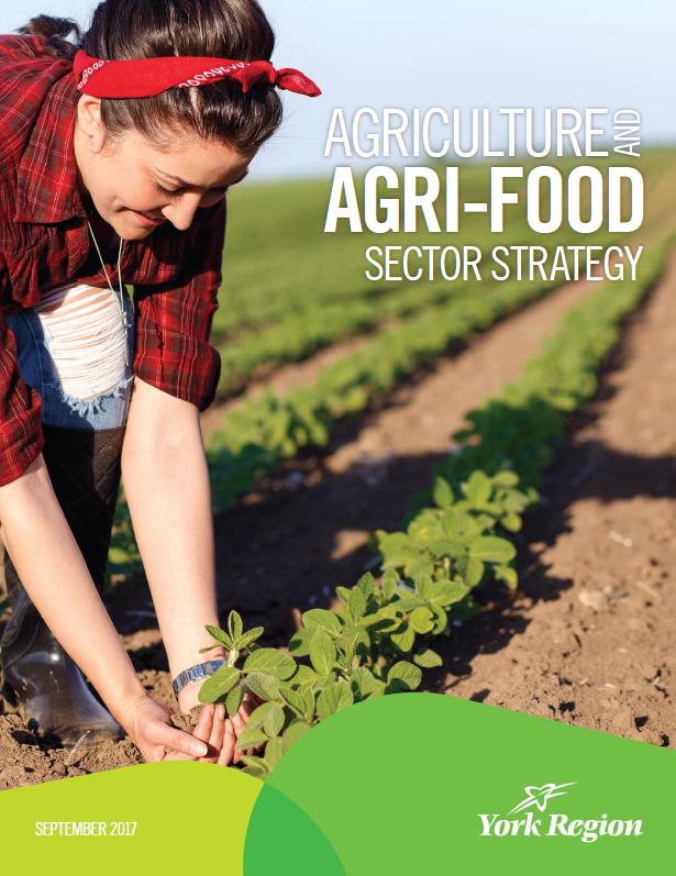York Region Agri-Food Strategy