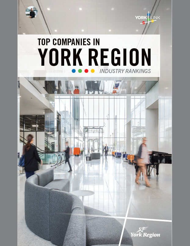 Top Companies York Region