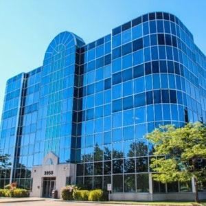 Markham Corporate Centre