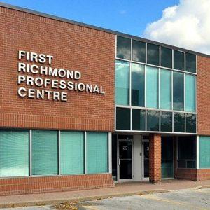First Richmond Professional Centre