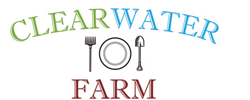Clear Water Farm Logo