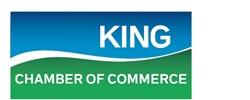 King Chamber of Commerce Logo