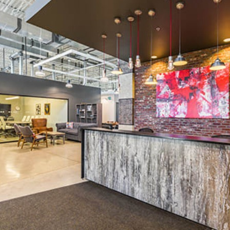Regus Vaughan