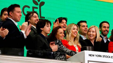 GFL at NYSE
