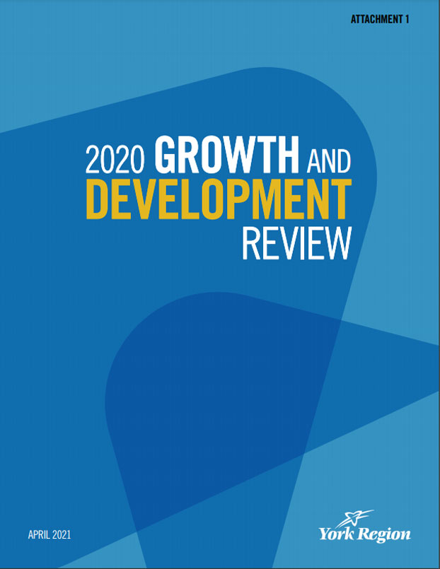 2020 Growth and Development Review