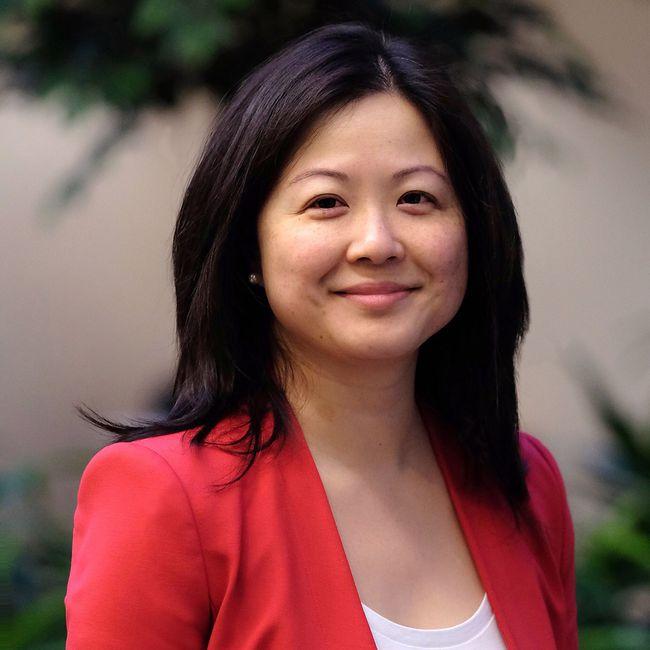 Karen Wong, CEO