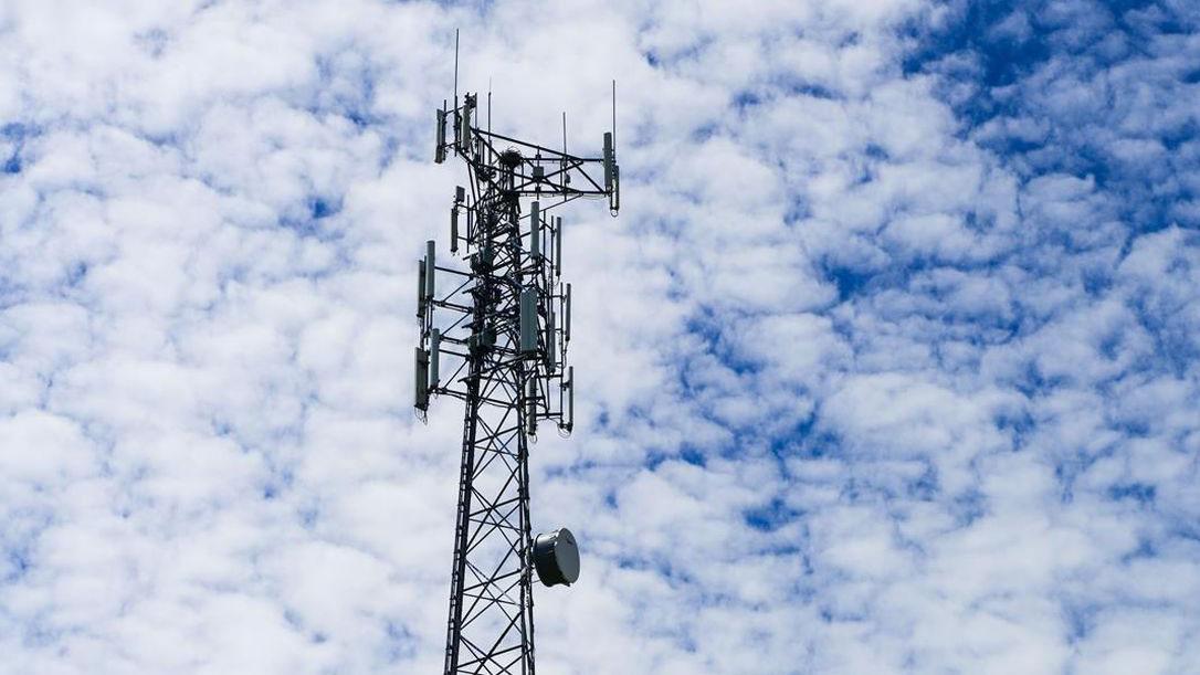 Wireless 5G